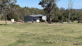 Rural / Farming commercial property for sale at 190 Dowlings Rd Highgrove QLD 4352