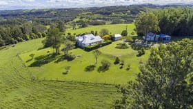 Rural / Farming commercial property for sale at 752 Bangalow Road Talofa NSW 2481