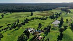 Rural / Farming commercial property for sale at 1410 Upper Capel Road Upper Capel WA 6239
