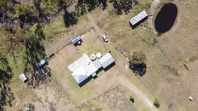 Rural / Farming commercial property for sale at 1832 Gulf Road Emmaville NSW 2371