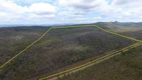 Rural / Farming commercial property for sale at 0 Cape Palmerston Road Ilbilbie QLD 4738