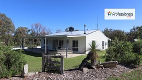Rural / Farming commercial property for sale at 378 Wearnes Road Bundarra NSW 2359