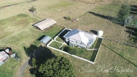 Rural / Farming commercial property for sale at 799 Mount Alford Road Mount Alford QLD 4310