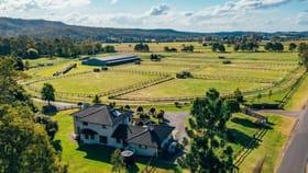 Rural / Farming commercial property for sale at 328 Biddaddaba Creek Road Biddaddaba QLD 4275