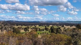 Rural / Farming commercial property sold at 72 Wyaldra Lane Mudgee NSW 2850