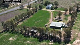 Rural / Farming commercial property for sale at 25753 Cunningham Highway Inglewood QLD 4387