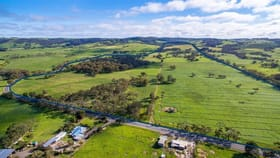 Rural / Farming commercial property for sale at 52 & 53 Hindmarsh Tiers Road Hindmarsh Tiers SA 5202