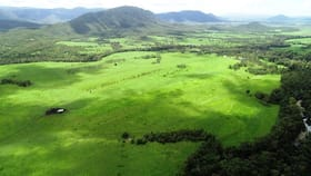 Rural / Farming commercial property for sale at 6 Cathu O'Connell River Road Yalboroo QLD 4741