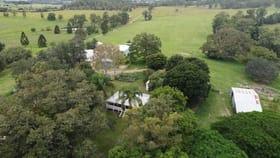 Rural / Farming commercial property sold at 264 Goomong Road Kandanga QLD 4570