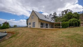 Rural / Farming commercial property sold at 1624 Glen Alice Rd, Mount Marsden Rylstone NSW 2849