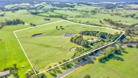 Rural / Farming commercial property for sale at 392 Moe Willow Grove Road Tanjil South VIC 3825