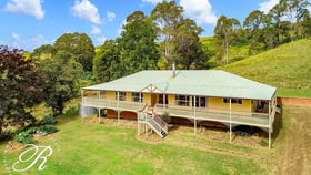 Rural / Farming commercial property for sale at 253 Sawpit Lane Gloucester NSW 2422