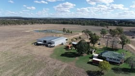 Rural / Farming commercial property for sale at 124 Malmoe Road Eidsvold QLD 4627
