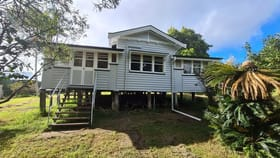 Rural / Farming commercial property for sale at 555 National Park Road Palmtree QLD 4352
