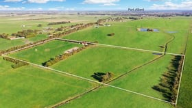 Rural / Farming commercial property for sale at 8581 South Gippsland Highway Alberton VIC 3971