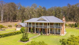 Rural / Farming commercial property for sale at Melinga NSW 2430