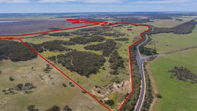 Rural / Farming commercial property for sale at 227 CLAY WELLS ROAD Robe SA 5276