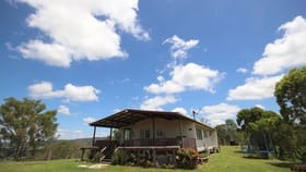 Rural / Farming commercial property for sale at Crows Nest QLD 4355