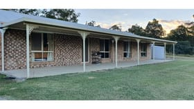 Rural / Farming commercial property for sale at 59 Ossian Street Murphys Creek QLD 4352
