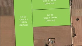 Rural / Farming commercial property for sale at 21/ Hart Road Lower Light SA 5501