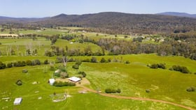 Rural / Farming commercial property for sale at 57 Lightwood Hills Road Beaconsfield TAS 7270