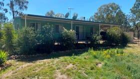 Rural / Farming commercial property for sale at 384 O'Hallorans Road Tara QLD 4421