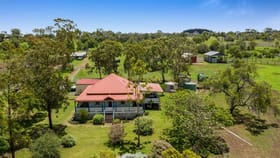 Rural / Farming commercial property for sale at 2964 Oakey-Pittsworth Road Rossvale QLD 4356