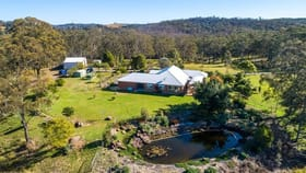 Rural / Farming commercial property for sale at 113 Rileys Road Limeburners Creek NSW 2324