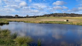 Rural / Farming commercial property for sale at 790 Yass River Road Yass NSW 2582