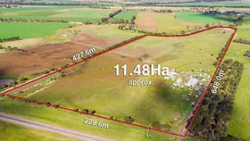 Rural / Farming commercial property for sale at 86 Old Melbourne Road Little River VIC 3211