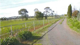 Rural / Farming commercial property for sale at 4049 Geelong-Bacchus Marsh Road Parwan VIC 3340