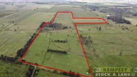 Rural / Farming commercial property for sale at Lot 99 Gladstone Racecourse Loop Road Gladstone NSW 2440