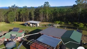 Rural / Farming commercial property for sale at 344 Cyril Smith Circuit Tabulam NSW 2469