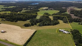 Rural / Farming commercial property for sale at 414 South Road Alcomie TAS 7330