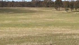 Rural / Farming commercial property for sale at Lot 8 Logan-Bealiba Road Bealiba VIC 3475