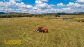 Rural / Farming commercial property for sale at 463 Kaludabah Road Mudgee NSW 2850