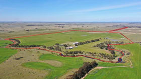 """Rural / Farming commercial property for sale at """"Mouyong"""" Edgars Road Little River VIC 3211"""