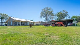 Rural / Farming commercial property for sale at 1132 Munbilla Road Milora QLD 4309