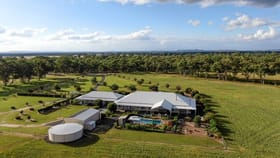 Rural / Farming commercial property for sale at 692 Spring Creek  Road Gulgong NSW 2852