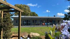 Rural / Farming commercial property for sale at 873 Benair Road Kingaroy QLD 4610