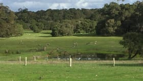 Rural / Farming commercial property for sale at Lot 2 Kudardup Road Augusta WA 6290