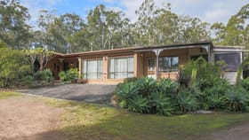 Rural / Farming commercial property for sale at 213 Six Mile Road Eagleton NSW 2324