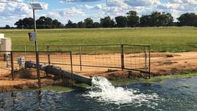 """Rural / Farming commercial property for sale at """"Oklahoma"""" Riverina Hwy Deniliquin NSW 2710"""