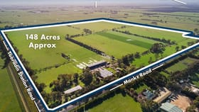 Rural / Farming commercial property for sale at 665-735 Manks Road Cardinia VIC 3978