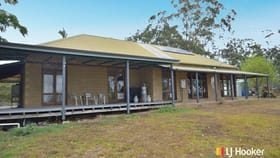 Rural / Farming commercial property for sale at 431 Long Gully Rd Drake NSW 2469