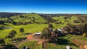 Rural / Farming commercial property for sale at Lot 101 Richards Road Ferguson WA 6236