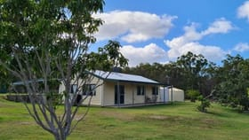 Rural / Farming commercial property for sale at 224 Capricornia Drive Deepwater QLD 4674