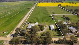 Rural / Farming commercial property for sale at 780 Archer Rd Kialla VIC 3631