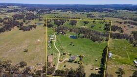 Rural / Farming commercial property for sale at 5453 Oallen Ford Road Bungonia Goulburn NSW 2580