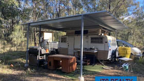 Rural / Farming commercial property for sale at 25 Westwood Road Gungal NSW 2333